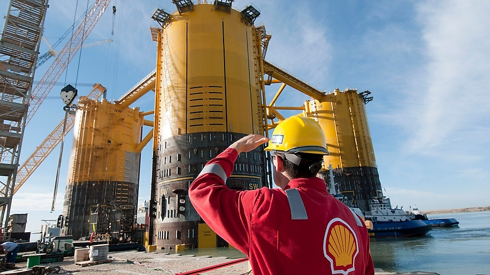 Contact us | Shell Nigeria Nigeria
