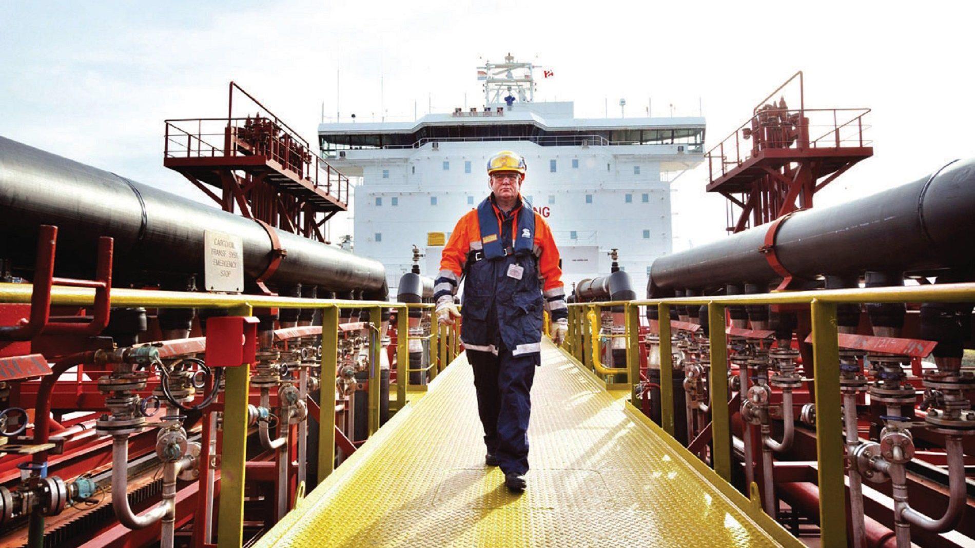 Maritime | Shell Nigeria Nigeria