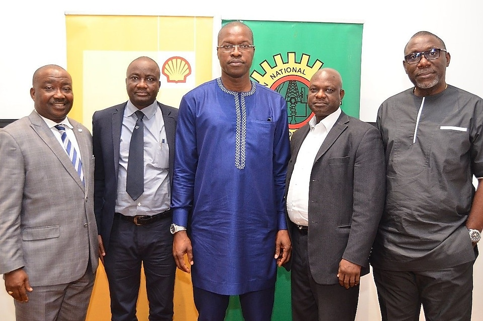 SPDC Pipeline Right of Way Engagement held in Lagos
