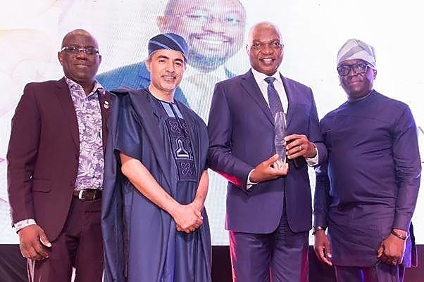 Image result for Shell Wins Best Exhibitor Award, Others At 2019 SPE Conference