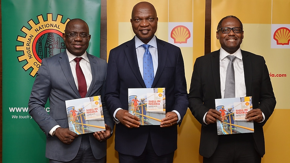 Shell World Nigeria Magazine